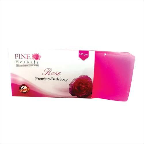 Rose Bath Soap