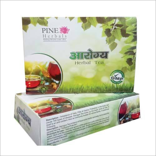 Aarogya Herbal Tea