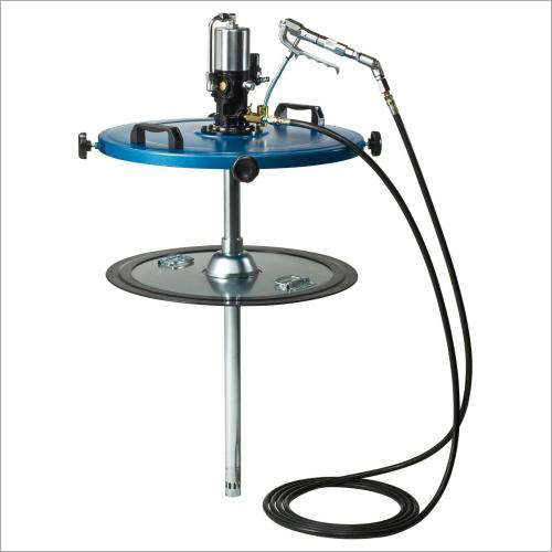 BW401 Air Operated Fluid Grease Pump