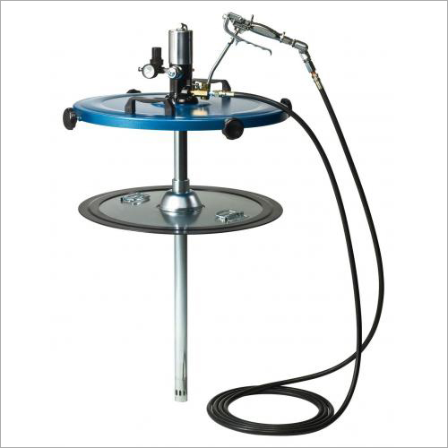 SK401 Air Operated Fluid Grease Pump