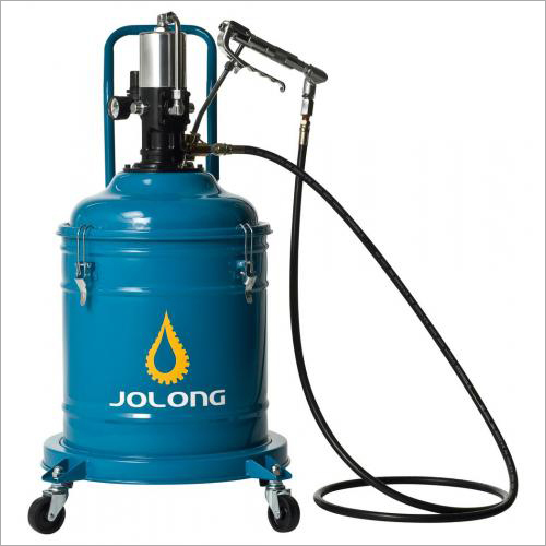 16 Kg Air Operated Fluid Grease Pump