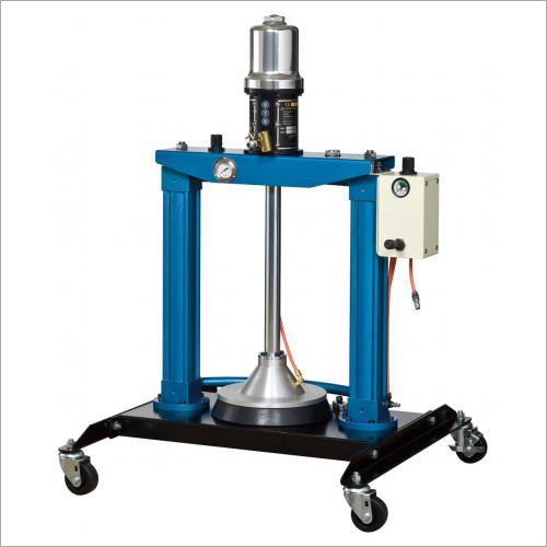 52 Kg Pressurized Fluid Grease Pump