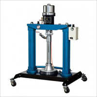 90 Kg Pressurized Fluid Grease Pump