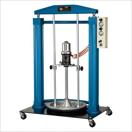 173 Kg Pressurized Fluid Grease Pump