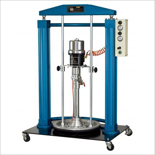 188 Kg Pressurized Fluid Grease Pump