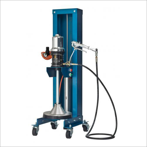 64 Kg High Viscosity Fluid Grease Pump