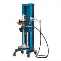 64 Kg High Viscosity Fluid Grease Pump