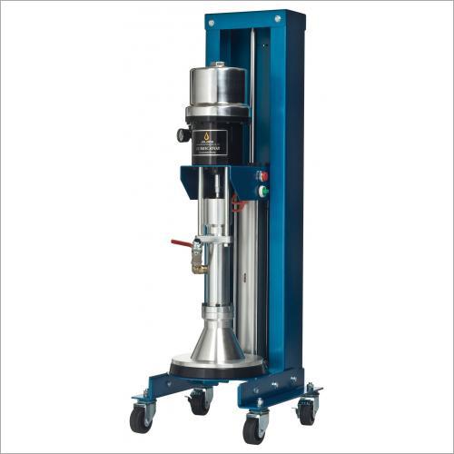 76 Kg High Viscosity Fluid Grease Pump