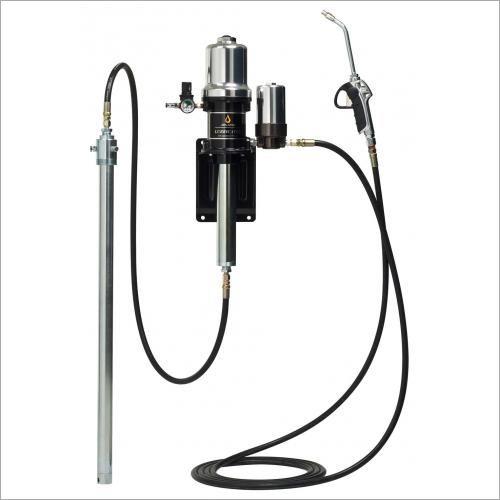 OF601 Air Operated Oil Pump
