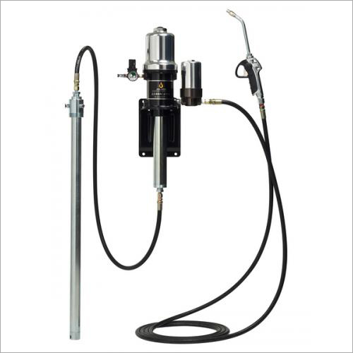 OF602 Air Operated Oil Pump