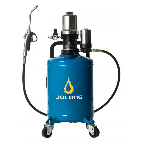 40 L Air Operated Oil Pump