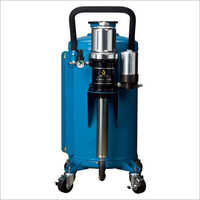 60 L Air Operated Oil Pump