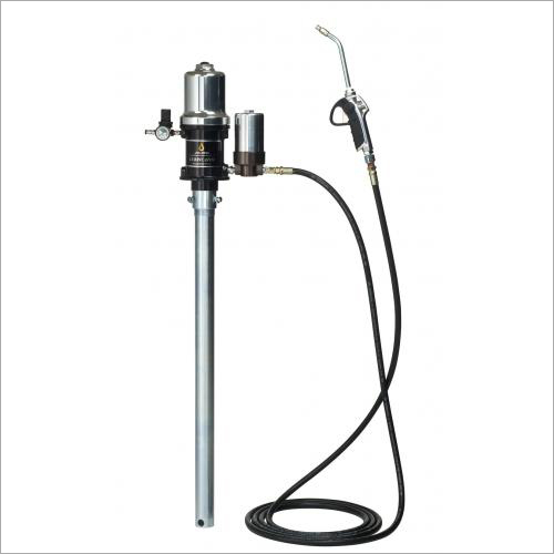 200 L Air Operated Oil Pump