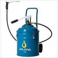 30 L Hand Operated Grease Pump