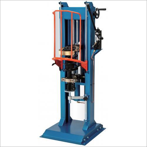 126 Kg Shock Absorbers Spring Compressor