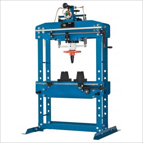 35 Ton Manual Hydraulic Press