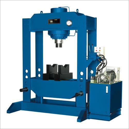 150 Ton Automatic Hydraulic Press