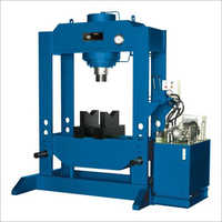 150 Ton Automatic Hydraulic Press