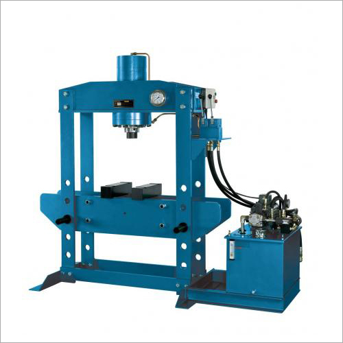 60 Ton Automatic Hydraulic Press