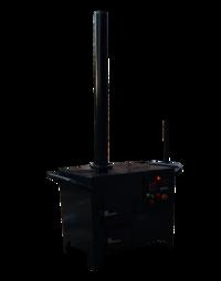 Domestic Waste Incinerator