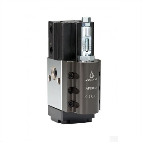 0.5 C.C. Precise Dispenser