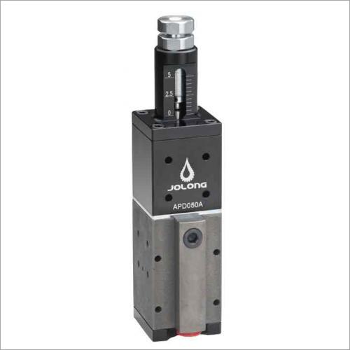 5 C.C. Pneumatic Precise Dispenser