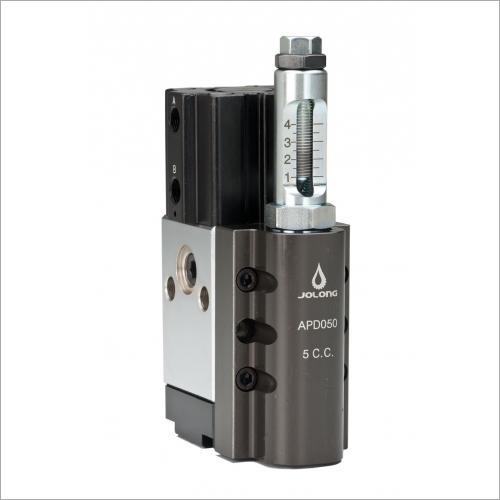 5 C.C. Precise Dispenser