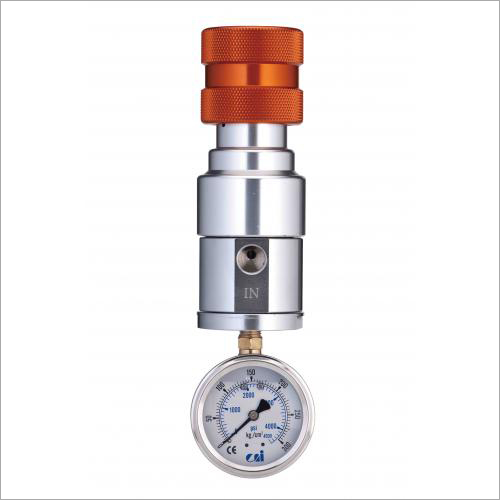 Fluid Regulator