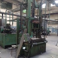 Varinelli Vertical Broaching