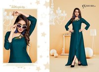 Fancy Anarkali Kurtis