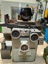 Surface Grinding Machine Elliott