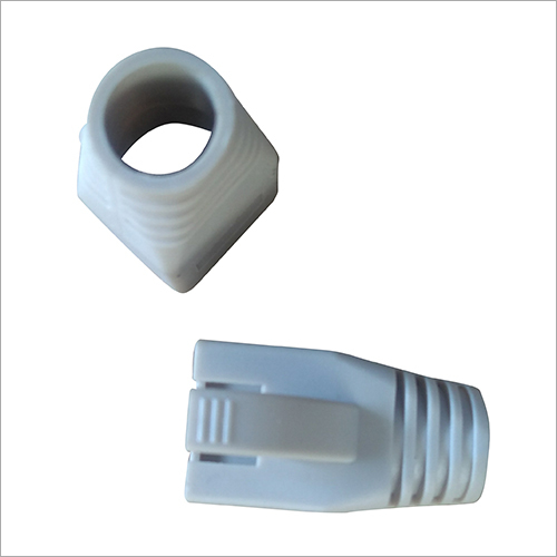 8 MM PVC Boot Hole Dia