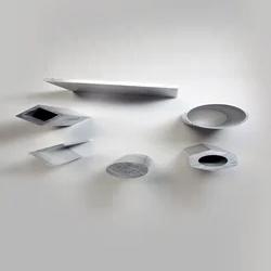 Aluminium For Motor Body