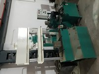 Hydraulic hole Cutting/circle cutting/Trimming cutting Machine