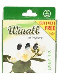 Solid Air Freshener