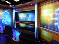 Accoustics Solutions For News Studio