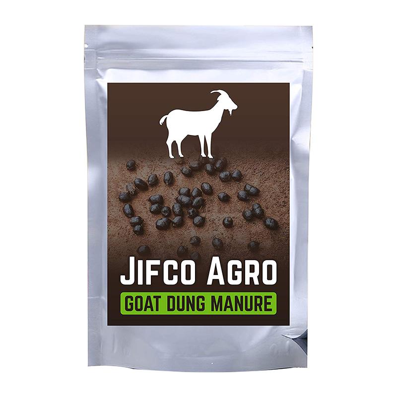 Goat Dung Manure