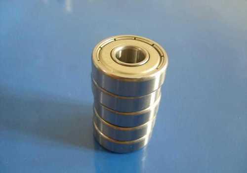 Miniature ball bearing 604ZZ