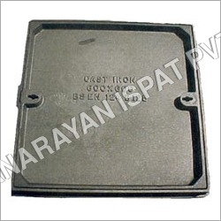 Recessed Manhole Cover