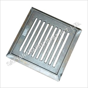 Stormwater Grating
