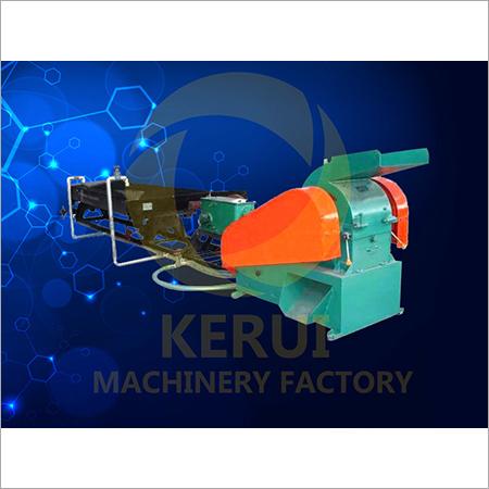 Wet Type Copper Wire Granulation Machine (Heavy Duty)