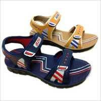 Velcro Boys PU Sandal