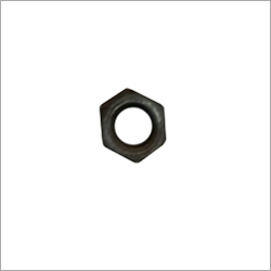 MS Hex Nut
