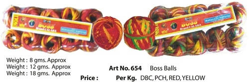 Boss Balls