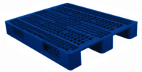 Two Way Perforated Top Injection Molding Pallets