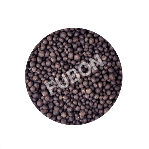 Black Organic Fertilizer Granular