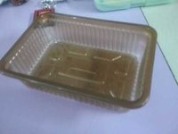 Blister Food Packaging Tray