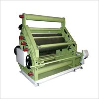 Single Facer Paper Corrugation Machine (Oblique Type)