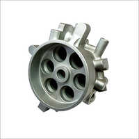 Fuel Pump Housing Casting