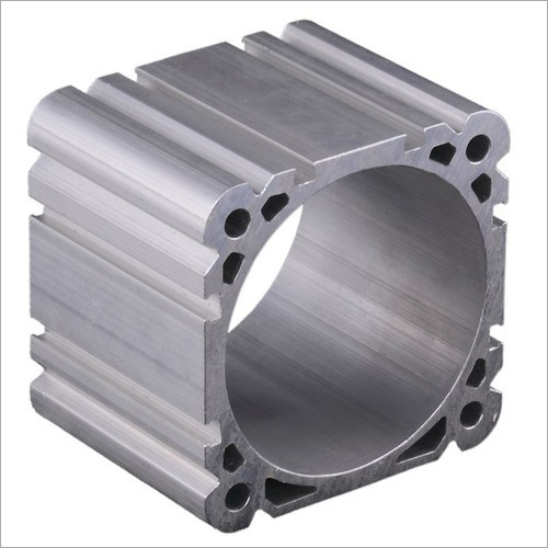 Elecrical Motor Body Casting
